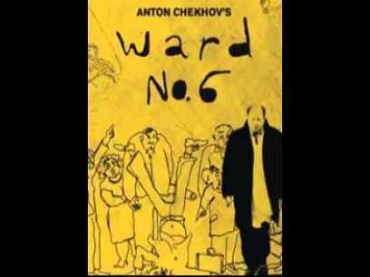 Best Audiobooks Ward n° 6 Anton chekhov Part 2 - YouTube | Best Place to Read Greatest Classical Novels | Scoop.it