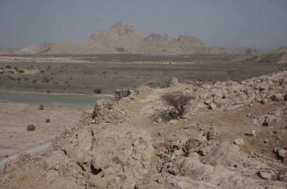 5,000-year-old burial sites discovered in Sohar | World Neolithic | Scoop.it