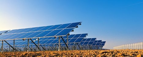 Chile is producing so much solar power, it's giving it away for free | Energy&Environment | Scoop.it