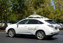 Driverless cars: questions, concerns and sentiment analysis | Auto Insurance - Ways to Save! | Scoop.it
