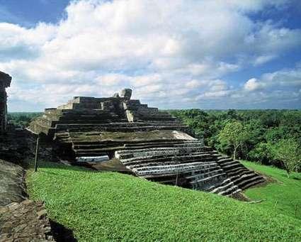 Tabasco Arqueología, Comalcalco | La antigua civilización Maya | Scoop.it