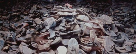 Why did ordinary people commit atrocities in the Holocaust? | ELA Resources | Scoop.it