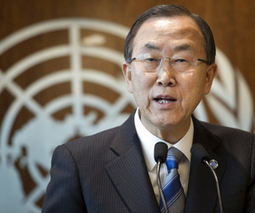 UN chief condemns CAR violence « iafrica.com | Business Video Directory | Scoop.it