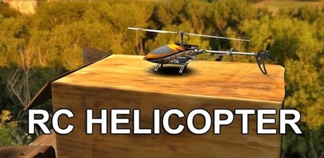 RC Helicopter Simulation - Applications Android sur Google Play | Android Apps | Scoop.it