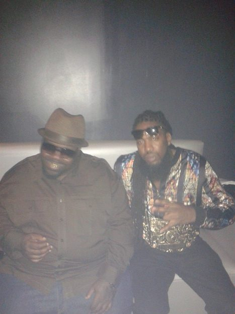 #YearInReview - @PastorTroyDSGB & @DAREAL_8ball Club Appearance Lifestyle! in #Atlanta | Entertainment Industry | Scoop.it
