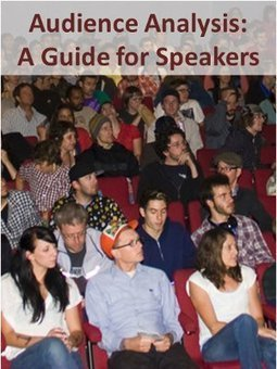 Audience Analysis: A Guide for Speakers | Technical Writing Skills | Scoop.it