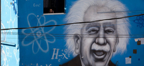 El cumpleaños de Einstein y el día de Pi - TechAndBits   Aprendizaje del Cálculo Diferencial   Scoop.it