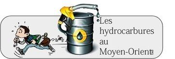   5ème – Les hydrocarbures au Moyen-Orient (Arabie Saoudite)   HG 2.0 - Classes de B.DIDIER   HGAKS   Scoop.it