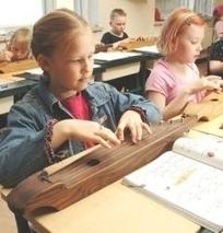 Opetushallitus - Taideaineiden asema heikko Euroopassa | Taide- ja taitoaineet koulussa | Scoop.it