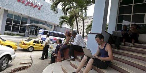 Cuba attend avec impatience sa révolution Internet   Le Web, ses évolutions et les NTIC vues par un avocat.   Scoop.it