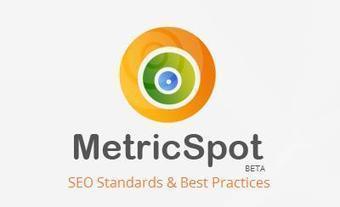 MetricSpot, una Herramienta para Medir la Optimización de tu Web para Buscadores | Referencia Social Media - SEO - Analytics - Varios | Scoop.it