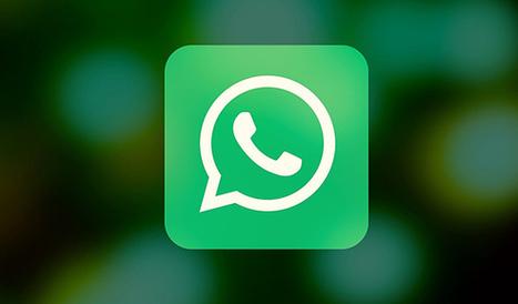 Neue Nutzungsbedingungen bei WhatsApp – was ist zu beachten? | #Privacy #DigitalCitiZENship #digcit | Social Media and its influence | Scoop.it