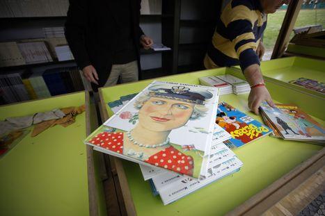 Hoje assinala-se o Dia Internacional do Livro Infantil para celebrar a leitura | be | web | Scoop.it