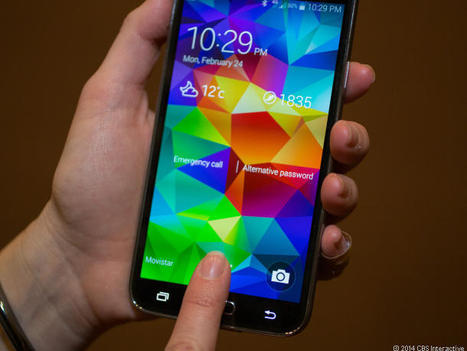 Samsung Galaxy S5: Everything you need to know (FAQ) | Mobile News | Scoop.it