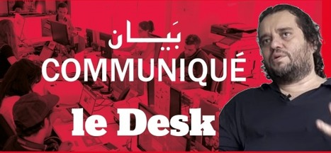 «Le pluralisme est factice au Maroc, malgré un millier de sites d'information» | DocPresseESJ | Scoop.it