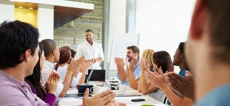 61 Ways to Get Your Employees Super Engaged | Social Business Digest by caro | Scoop.it