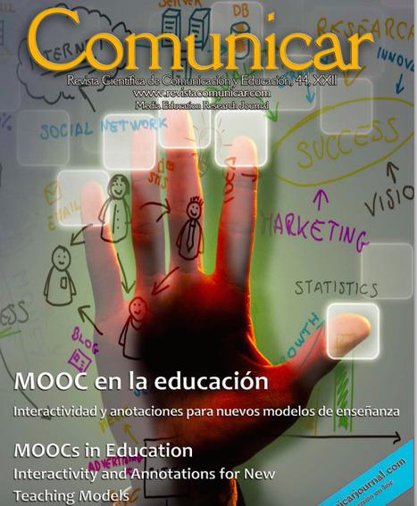 MOOC en la educación | Post TFM | Scoop.it