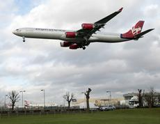 Virgin Atlantic lets passengers make calls from the sky | Travel. Discover. Indulge. | Scoop.it