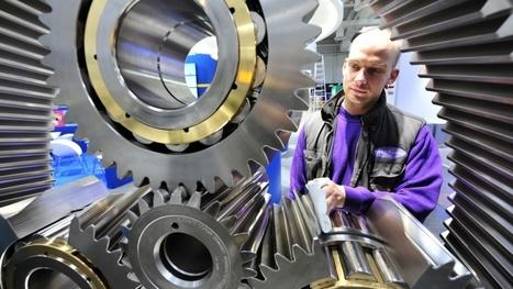 Industrie: l'Allemagne perd un avantage par rapport à la France - BFMTV.COM | Politique salariale et motivation | Scoop.it