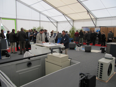 30th National Shellfish & Marine Cultures Exhibition - Vannes, France - 16-17th September 2014 | Fish in Demand -Aquaculture-and-More by Youmanitas | Scoop.it