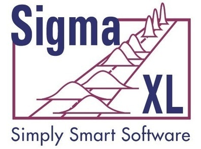 SigmaXL | Lean Six Sigma Software | Free 30-Day Trial Download | iPad & iPhone Templates | Scoop.it