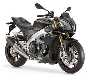 First Look: 2011 Aprilia Tuono V4 R | Ducati & Italian Bikes | Scoop.it