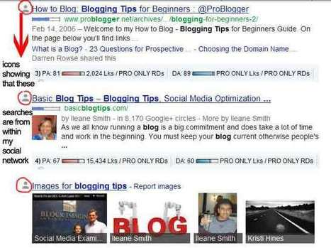 Is Social Media the New SEO? | Latest Updates | Scoop.it