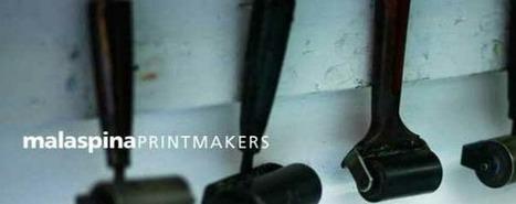 Malaspina Printmakers Ongoing Residencies, Vancouver | ArtRubicon Visual Arts Magazine | Printmaking | Scoop.it