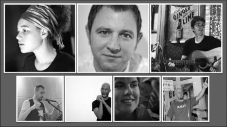 Penduline Irish Performance Poetry Showcase | Penduline Press | The Irish Literary Times | Scoop.it