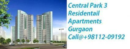 Most Promising Project Central Park 3 Gurgaon | Real Estate-Residential and Commercial Property | Scoop.it