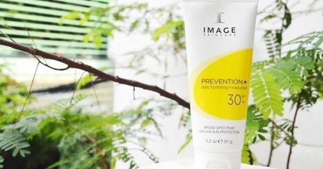 Kem chống nắng Image Prevention+ Daily Hydrating Moisturizer SPF 30 dưỡng ẩm da mụn khô ~ Mỹ Phẩm Image   Obagi Medical   Scoop.it