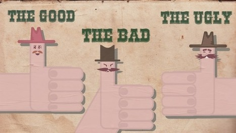 The Good, the Bad and the Ugly Truth About Content Marketing in 2015 | Channel Instincts | Scoop.it