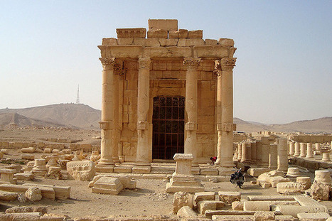 Why is ISIS blowing up history?   AUSTERITY & OPPRESSION SUPPORTERS  VS THE PROGRESSION Of The REST OF US   Scoop.it