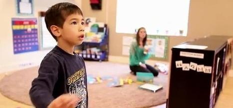 Une fenêtre sur le monde pour les enfants autistes | Cabinet de curiosités numériques | Scoop.it