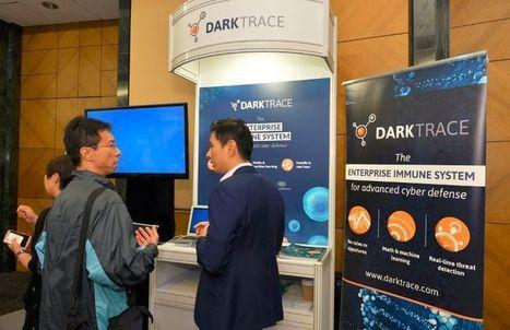 Darktrace lève 65 millions de dollars pour une détection précoce des menaces | Actual IT | Scoop.it