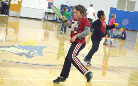 Waseca Phy Ed teachers say gym class has physical and mental benefits - Southernminn.com | PE Research and Articles | Scoop.it
