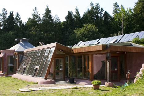Is Passive Solar Design Irrelevant? | Permaculture, renewables, and sustainability | Scoop.it