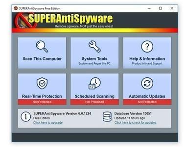 ¡USB al rescate! Apps para crear un kit de primeros auxilios informáticos en un pendrive | Pedalogica: educación y TIC | Scoop.it