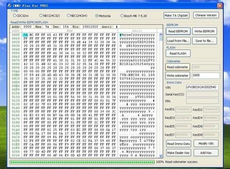 VVDI China VAG Vehicle Diagnostic Interface   obd2wholesaler   Scoop.it