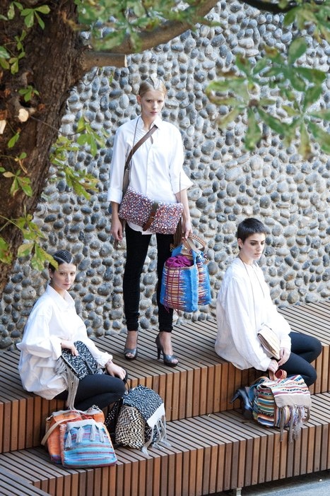 Sustainability in Fashion - Berlin's got it! | Sustainability | Scoop.it