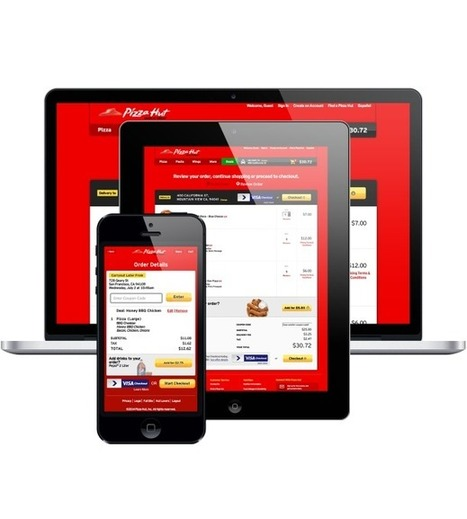 Visa Launches PayPal-Like 'Checkout' Widget For Third-Party Websites   Technology news   Scoop.it