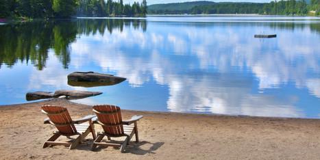 Beat The Heat: Best Waterside Vacation Spots | Getaways and Travel | Scoop.it
