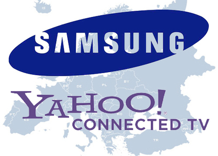 """Yahoo With Samsung And Vizio Planned To Restructure TV Viewing - Webmuch 