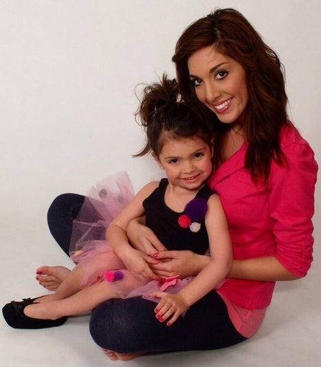Farrah Abraham says she is the new 'American Woman' | Celebrity News | Scoop.it