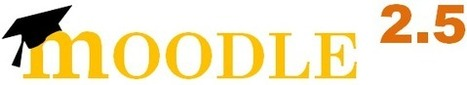 Moodle 2.5 has been released!   Moodle for adult learners   Scoop.it