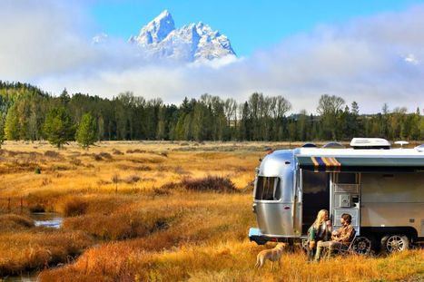 Camper Trailers Are The Perfect Home For Camping Enthusiasts   Australia   New Zealand   Scoop.it