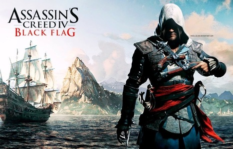 Download Assassin's Creed IV For PC Full Version ~ Gamers Kitchen | AbominationGames.net | Scoop.it