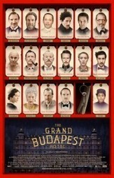 The Grand Budapest Hotel (2014) | Watch Free Movies Online | explore | Scoop.it