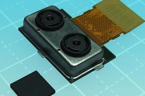 Un appareil avec deux capteurs au dos chez Samsung | news android from klynefr | Scoop.it