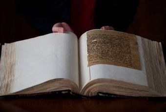 Des milliers de manuscrits médiévaux consultables gratuitement en ligne   Les livres - actualités et critiques   Scoop.it